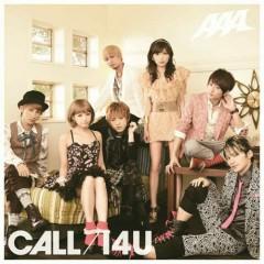 Call / I4U (Type C) - AAA