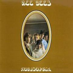 Horizontal (CD1) - Bee Gees