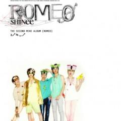 로미오 / Romeo - Shinee