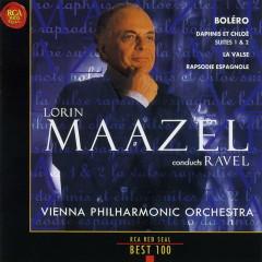 Lorin Maazel Conducts Ravel