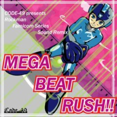 MEGA BEAT RUSH!! - Code-49