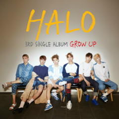 Grown Up - HaLo