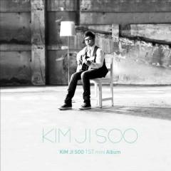 Kim Ji Soo 1st Mini Album  - Kim Ji Soo