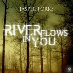 River Flows In You (Remix) - Alesso