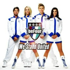 We Stand United - beFour
