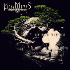 Survival Of The Fittest - Krampus