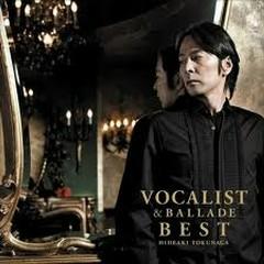 Vocalist & Ballade Best  (CD3)