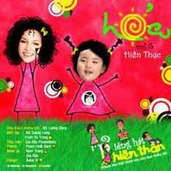 Hỏa - Tiếng Hát Thiên Thần CD2 - Hiền Thục