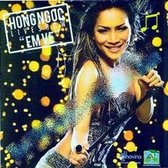 Live Show Hồng Ngọc - CD1