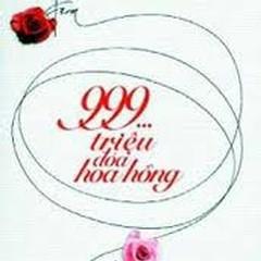999 Triệu Đoá Hoa Hồng