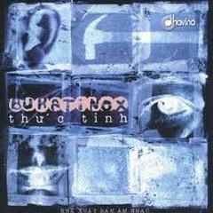 Thức Tỉnh - Buratinox