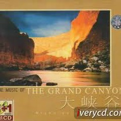 Music 0f the Grand Canyon CD1