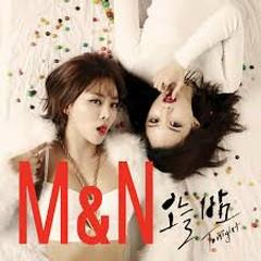 Tonight - M&N