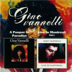 A Pauper In Paradise + Live In Montreal Vol.1