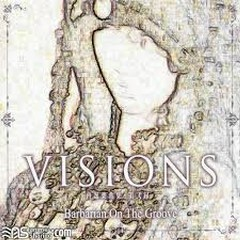 VISIONS -Saitan Gakkyokushuu ~ Daisanroku- - Barbarian On The Groove