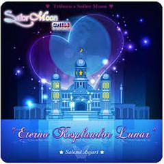 Eterno Resplandor Lunar - Salomé Anjarí