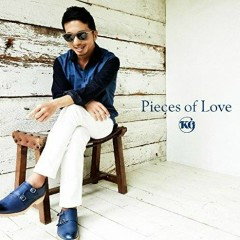 Pieces of Love - KG
