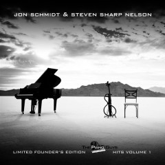 The PianoGuys: Hits Volume I - Jon Schmidt,Steven Sharp Nelson