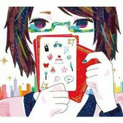 DECO*27 Vocaloid Collection 2008~2012 CD1