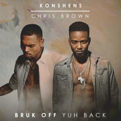Bruk Off Yuh Back (Single)