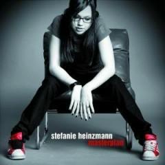 Masterplan - Stefanie Heinzmann