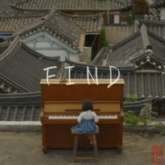 Find (Single) - Solbi