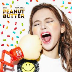 Peanut Butter - Z.Hera