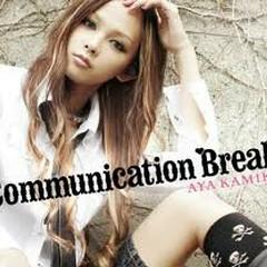 Communication Break (single)