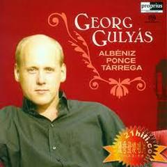 Francisco Tarrega - Georg Gulyas