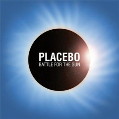 Battle For The Sun (Japan version) - Placebo