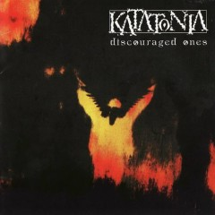 Discouraged Ones (2007 Re-mastered)