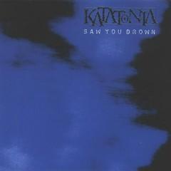 Saw You Drown (EP)