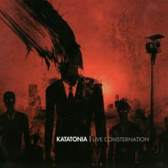 Live Consternation - Katatonia