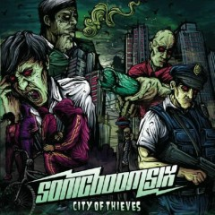 City Of Thieves - Sonic Boom Six