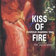 Kiss of Fire - Harold Mabern