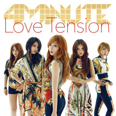Love Tension - 4MINUTE