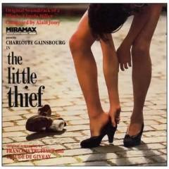 The Little Thief OST (Part 1) - Alain Jomy