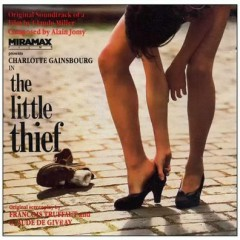 The Little Thief OST (Part 2)