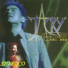99友个人演唱会/ Jacky Cheung Live Concert '99 (CD1)