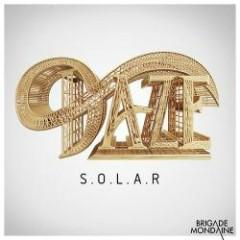 S.O.L.A.R  EP