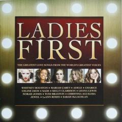 Ladies First (CD2)