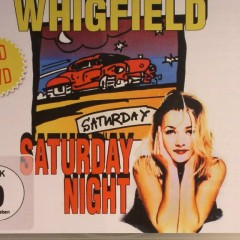 Best Of Whigfield Saturday Night (CD1)