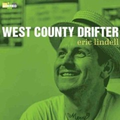 West County Drifter (CD1) - Eric Lindell