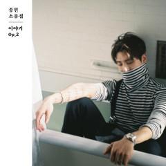 JONGHYUN The Collection 'Story Op.2' - JONGHYUN