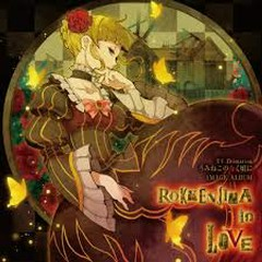 Umineko no Naku Koro ni Image Album 'ROKKENJIMA in LOVE'
