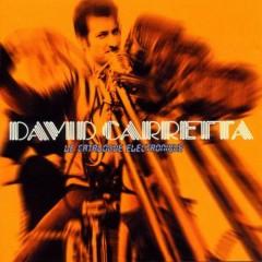Le Catalogue Electronique - David Carretta
