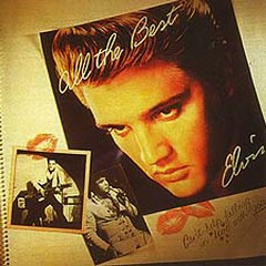 All The Best From Elvis Vol. 1