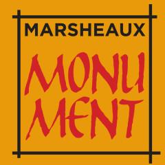 Monuments - Marsheaux