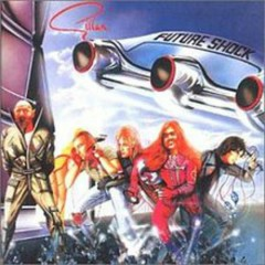 Future Shock (CD2)