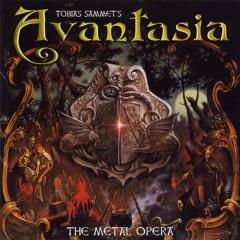 The Metal Opera (Part I)